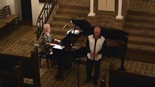 Without A Song. Vincent Youmans. Mark McLeod & Madeleine L Sjöstrand