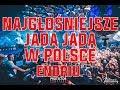 Najgłośniejsze 🔈 Jadą Jadą 🔥 w Polsce 🇵🇱 Protector Uniejów Endriu Live !