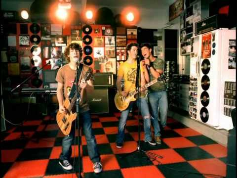 jonas brothers year 3000 video official