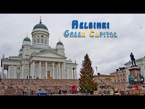 Helsinki, Finland - Travel Around The World | Top best places to visit in Helsinki