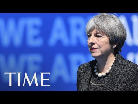 Download Youtube: Prime Minister Theresa May Angered At U.S. Over Leaks To Media On Manchester | TIME