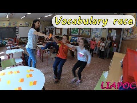 juego-vocabulario-inglÉs-primaria-||-vocabulary-race-||-liapoc