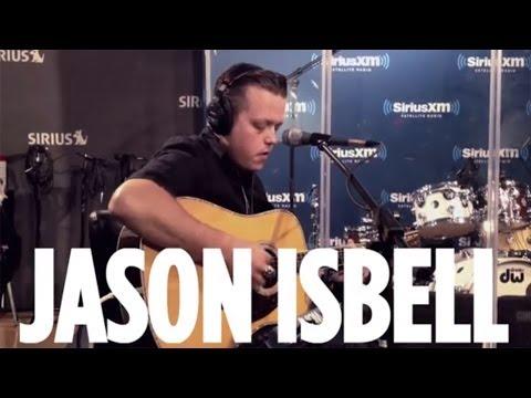 "Jason Isbell ""Elephant"" // SiriusXM // Outlaw Country"
