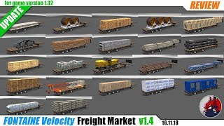 "[""ATS"", ""American Truck Simulator"", ""mod"", ""modification"", ""trailer mod"", ""Fontaine Velocity""]"