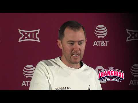 College Football Playoff Selection - Lincoln Riley