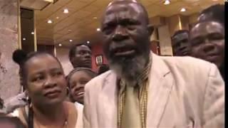 Grace Mugabe iHure Remakoko - Cde Chinotimba