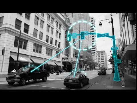 Self-Driving Cars & Smart Cities: Advancing Real-Time Virtualization, Cloud Computing