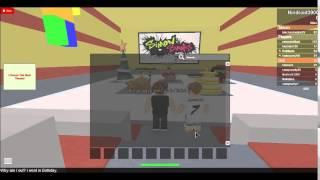 Roblox Dan Plays- Simon Says 2.0 PART 1