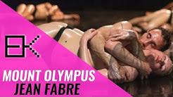 Jan Fabre | MOUNT OLYMPUS (Philoctetes & Troubleyn)