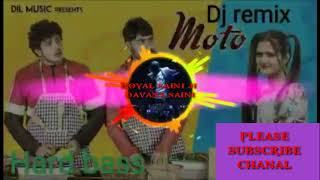 moto #®song dj remix songs mp3 download