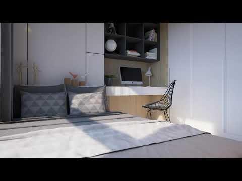 Thiết kế căn hộ Dự án Dreamland Bonanza