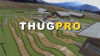 THUGPro - Woodward Camp (from Dave Mirra Freestyle BMX 2)