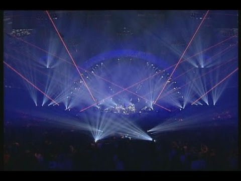 Pink Floyd.  Take It Back.  Live.  Earls Court 1994.
