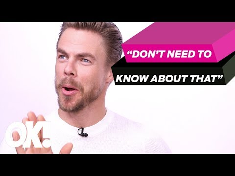 Derek Hough Shares Details On His Sister Julianne's IVF Journey from YouTube · Duration:  1 minutes 33 seconds