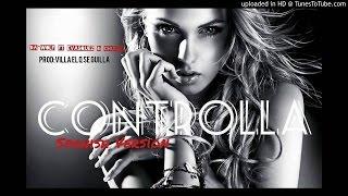 Da Wolf feat E. Vasquez y Chucky - Controlla
