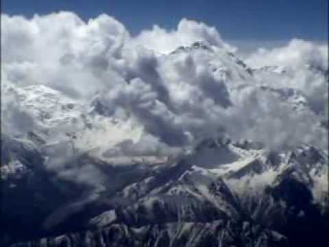 Valentín Giró - Expedición K2 Magic Line (versión español)