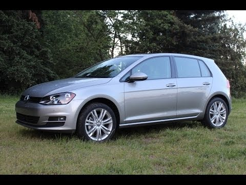 2015 Volkswagen Golf VW Review Ratings Specs Prices and