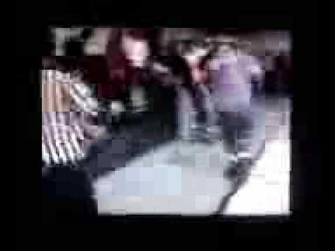 Ian Rotten Whips Ryan Pheonix into boy