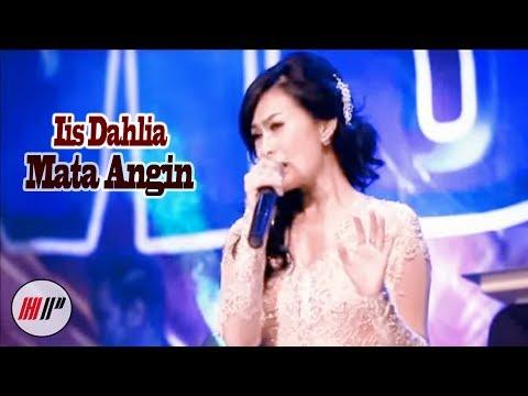 Iis Dahlia - Mata Angin ( Karaoke Version )