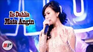 Iis Dahlia - Mata Angin ( Karaoke Version )