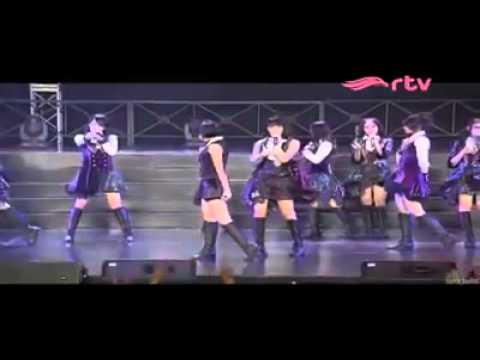 JKT48 - Only Today [ Team J ] @ RTV Konser JKT48