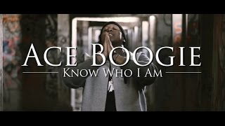 Boogie VanDross - Know Who I Am | Shot By @DADAcreative