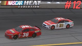 nascar heat evolution career s1 e12 battling blaney