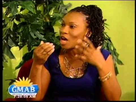 Interview on Antigua Barbuda's ABSTV Good Morning Show