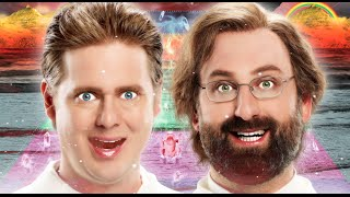 Tim and Eric's Zone Theory thumbnail