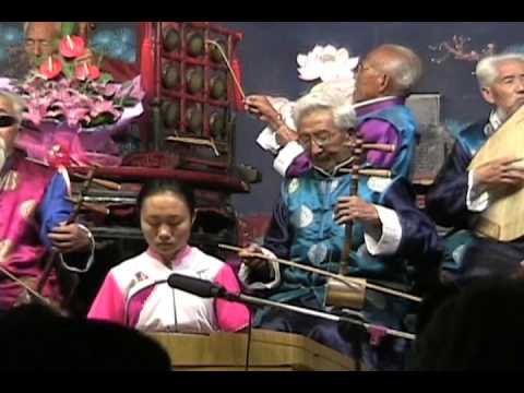 Naxi Ancient Music (Dongjing/Baisha Music)