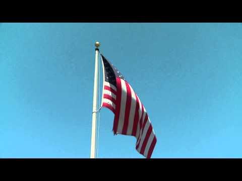 fifteen minute flag