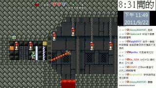 魯蛋玩Ts Mario P14 (́◕◞౪◟◕‵)