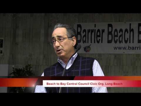 Long Beach Hospital   A Civic Perspective, 2