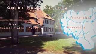 Szlaki i atrakcje turystyczne Kaszub – Zabytki Historyczne