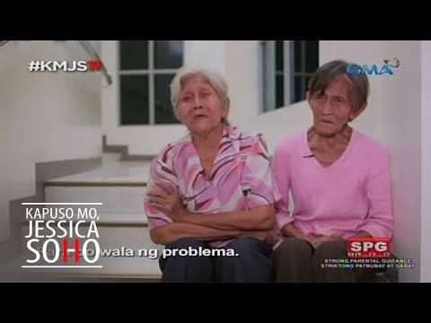 Kapuso Mo, Jessica Soho: Lola Kendi