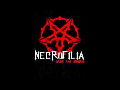 Necrofilia - Tu Muerte Es Placer(2009)(Full Álbum)