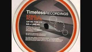 Kemal & Rob Data -Linear- (TYME019)