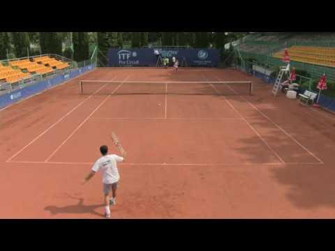 ITF Szeged $50.000 - Center court