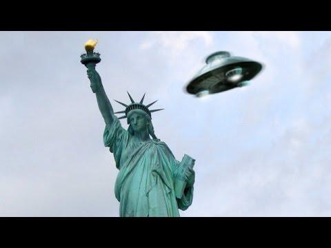 кино пришельцы на америке