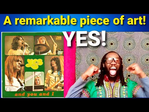 Yes And you and i reaction - This could be 6 songs in one! incredible!