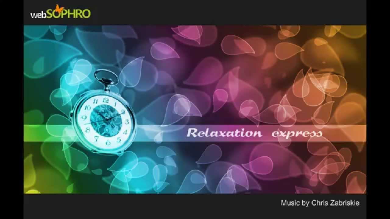 relaxation express