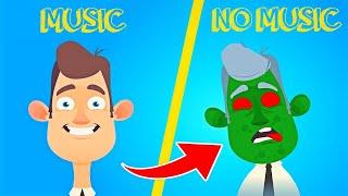 Music Makes you Smart? संगीत आपको बुद्धिमान बनाता है ? आइये जानते हैं !