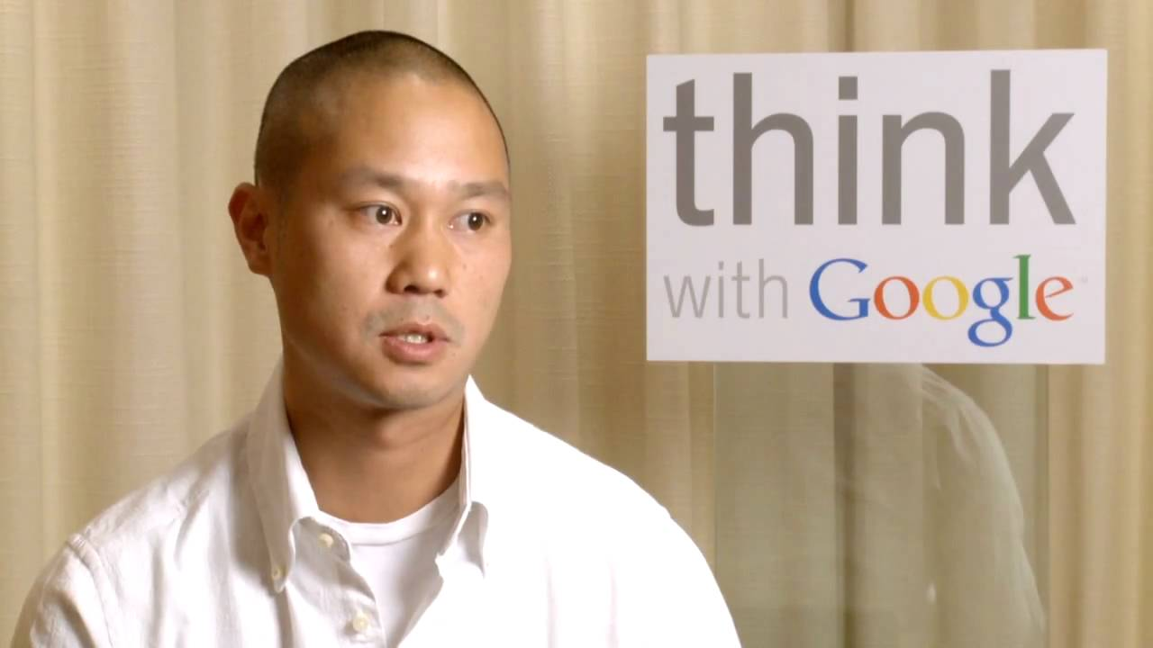 "tony hsieh weakness Strengths of zappos zappos focuses its brand heavily on customer service tony hsieh once said, ""we're a service company that just happens to sell shoes (inccom)."