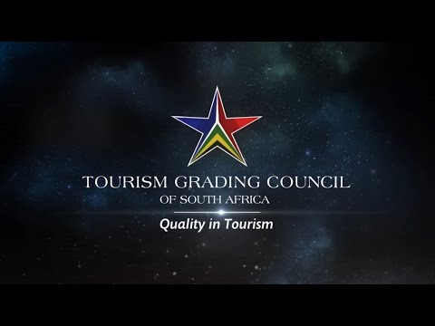 Tourism Grading Council of South Africa - Quality in Tourism