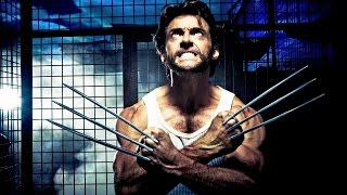 Wolverine(Росомаха)Психея - Поколение ты