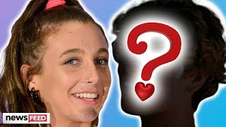 Download Emma Chamberlain Reportedly Has A New Boyfriend! Mp3 and Videos
