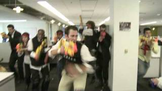 The Great Office War HD