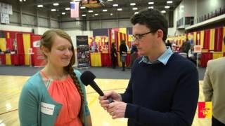2016 Teacher Interview Day - Pittsburg State University
