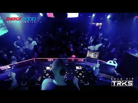 V.I.P. MIX ENERGY 2000 KATOWICE - DJ TRIKS - 04.10.19