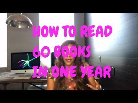 Top CEOs Read 60 Books Each Year I Web TV I Launch of Dena's Book Club I Book Tube I Blogger I 2017